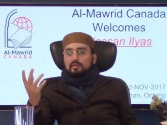 جاوید احمد غامدی کے...